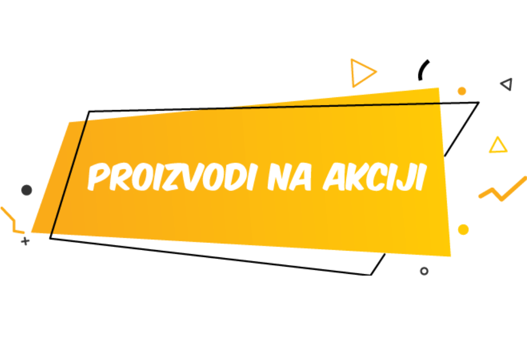 Akcija DECKING – VANJSKI PODOVI